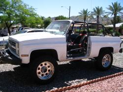 2ooToughTims 1975 Chevrolet Blazer
