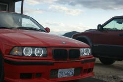 bimmer318 1992 BMW 3 Series
