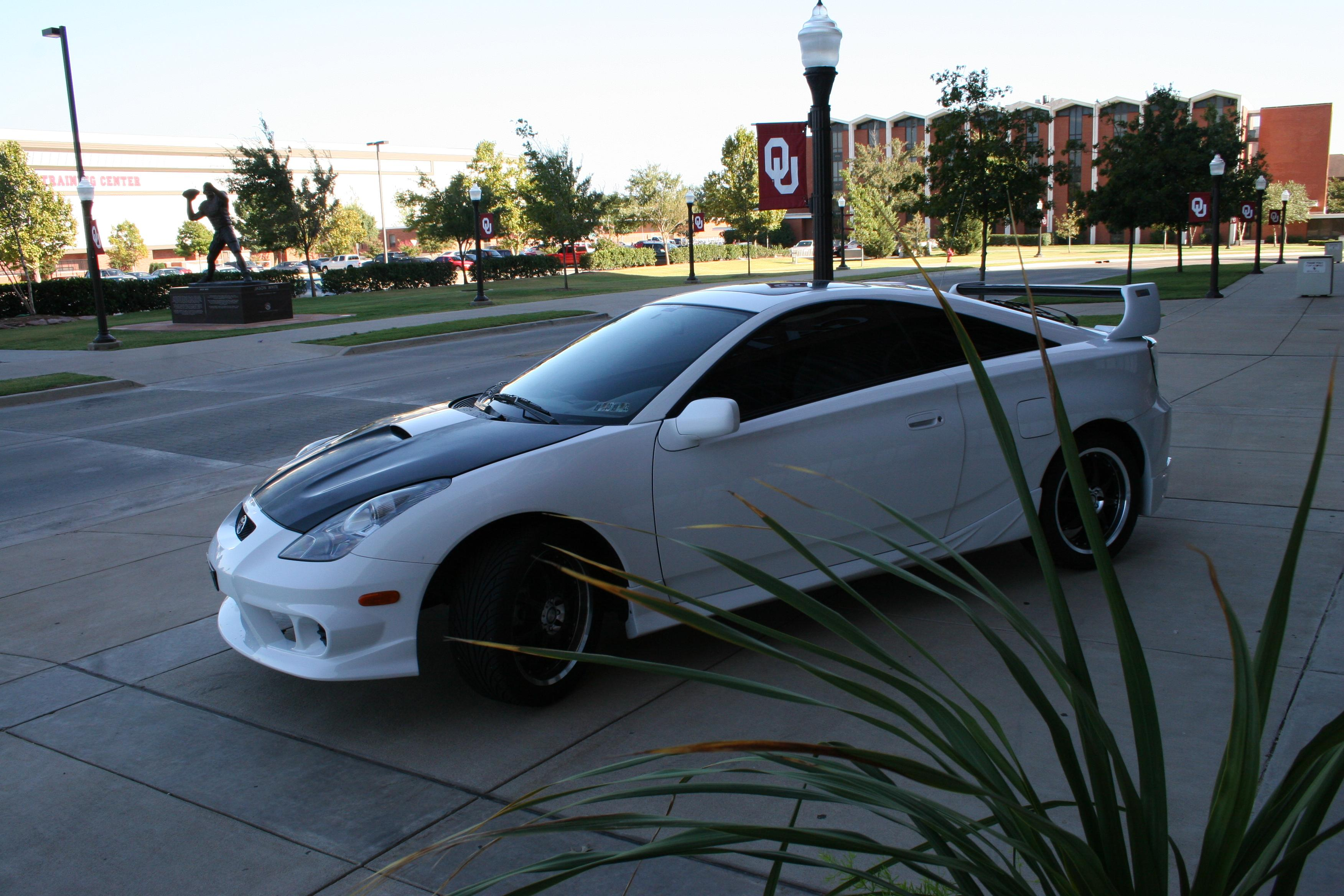 Another dj_razer 2000 Toyota Celica post... - 14570455