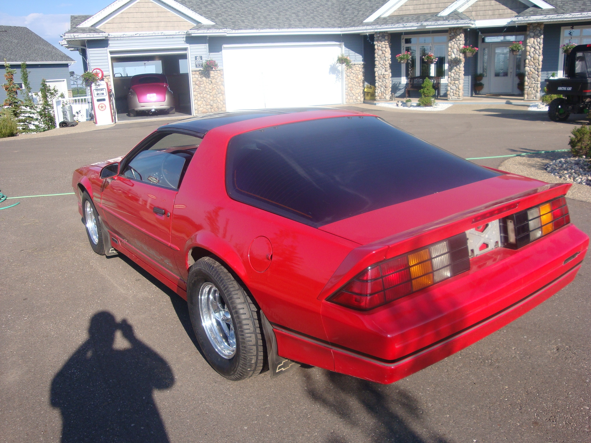 Another SPTurbo 1988 Chevrolet Camaro post... - 14570492