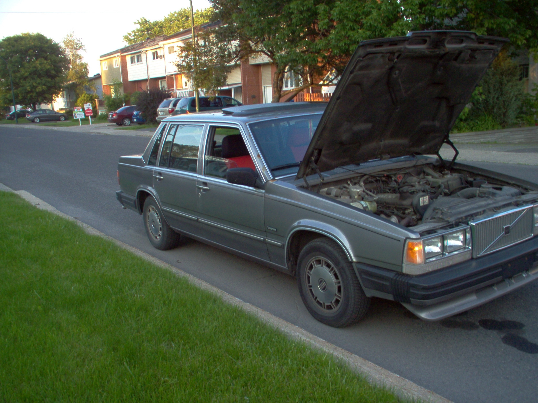Another 740_GLE 1987 Volvo 740 post... - 14570522
