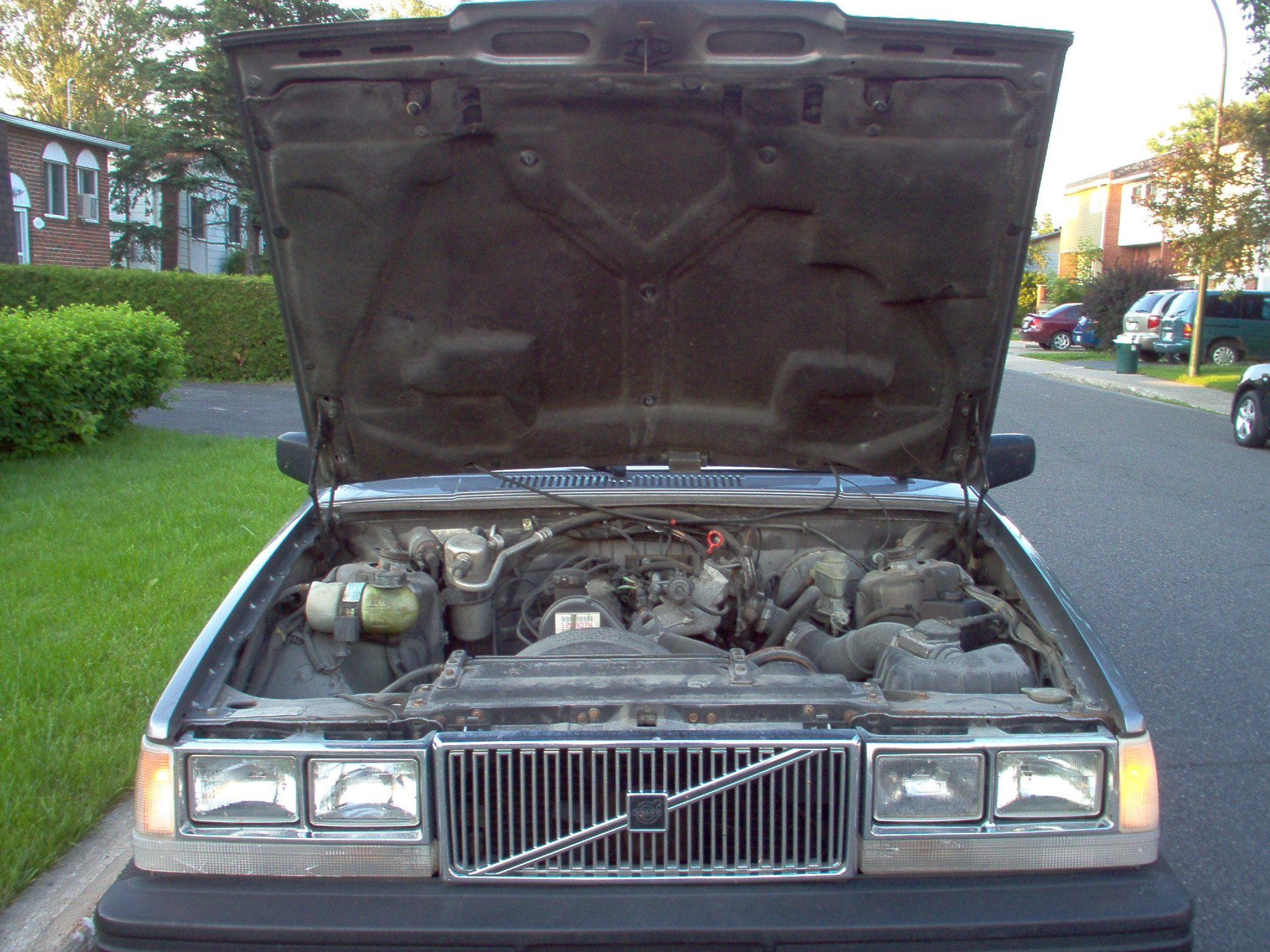 Another 740_GLE 1987 Volvo 740 post... - 14570523