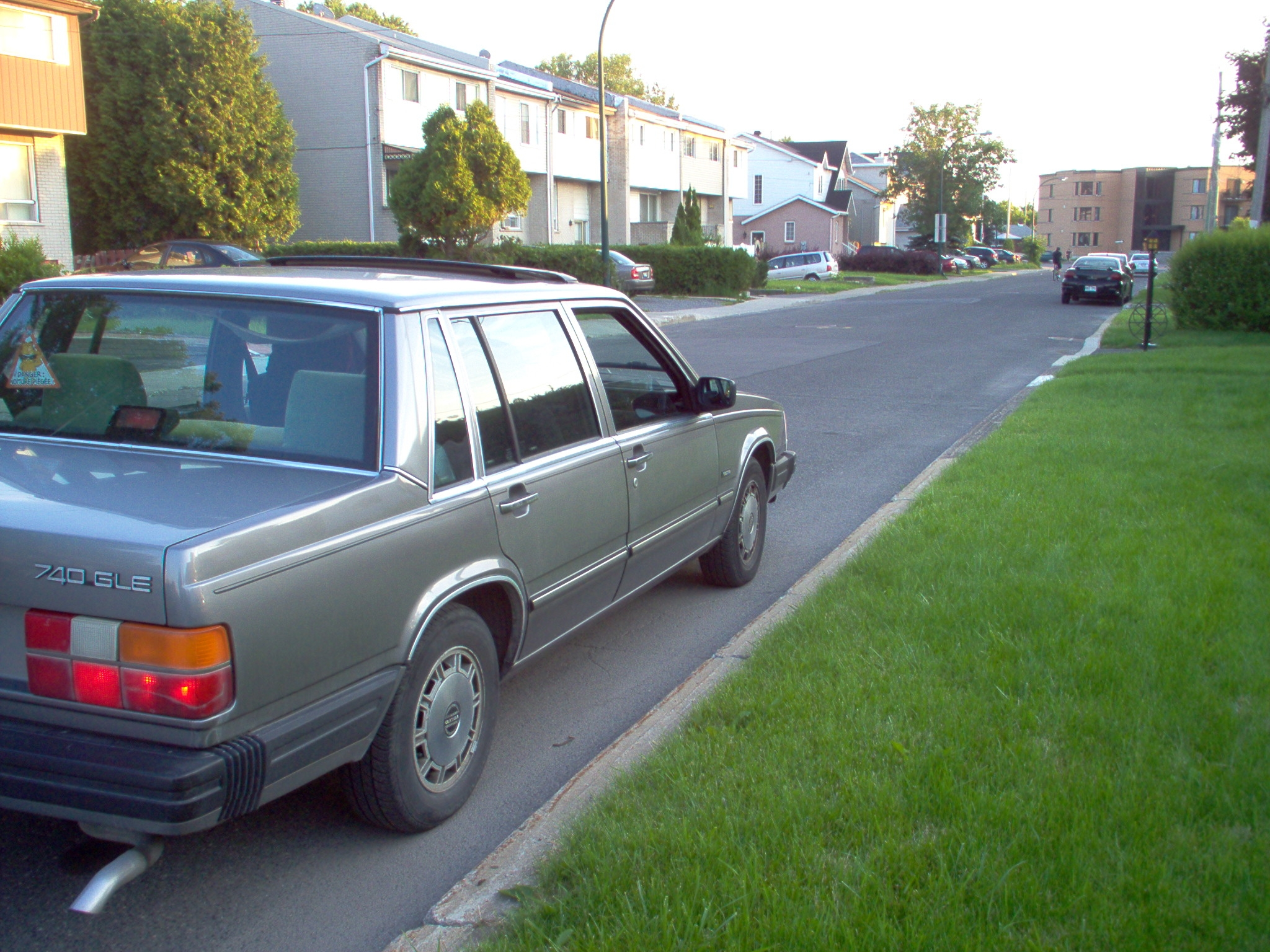 Another 740_GLE 1987 Volvo 740 post... - 14570526