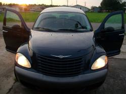 jeffnccs 2002 Chrysler PT Cruiser
