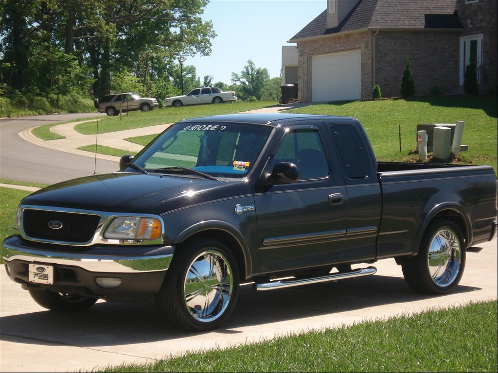 2003 Ford F 150 Heritage Edition For Sale Html Autos Weblog