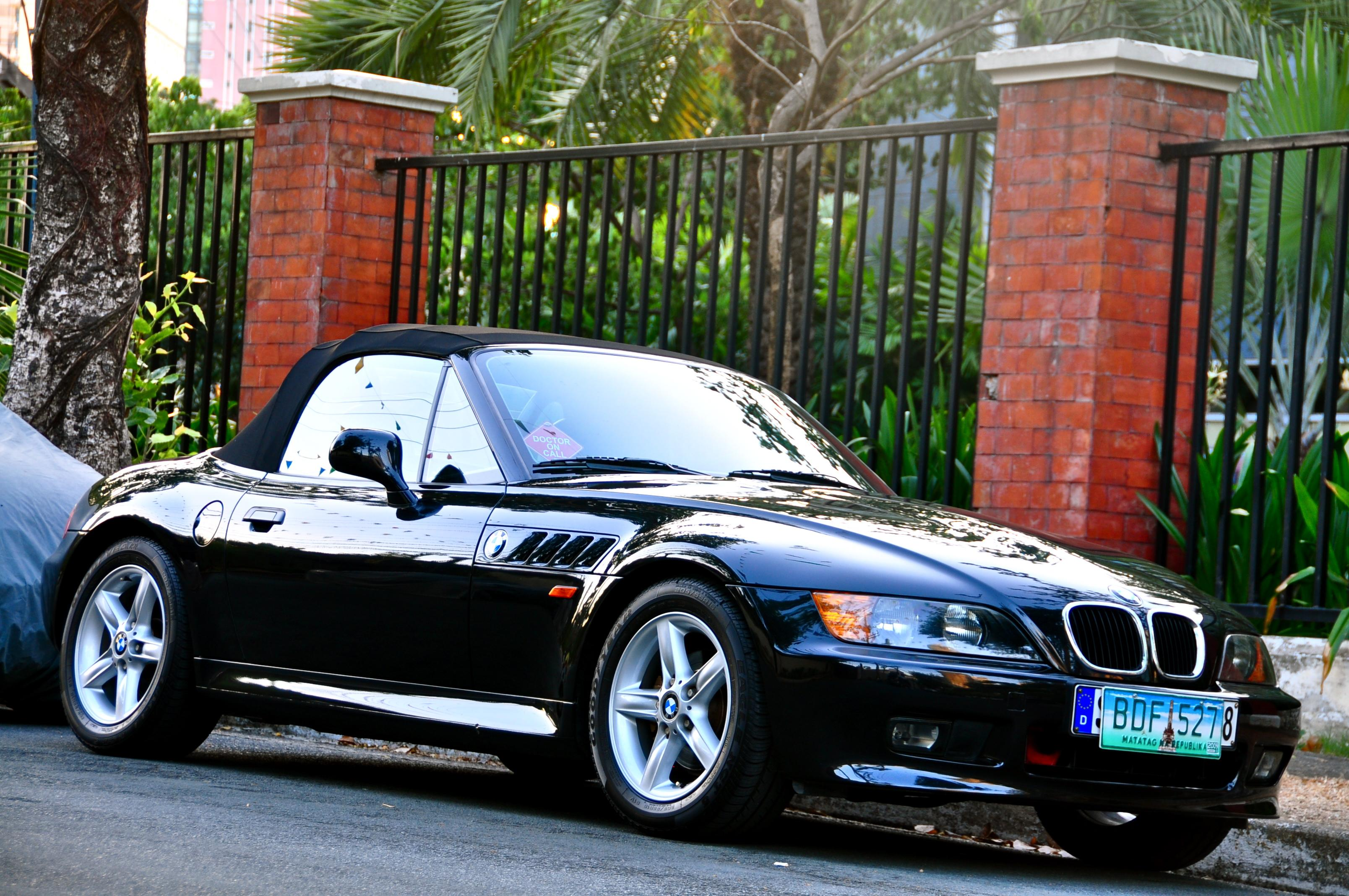 Another slaczride 1998 BMW Z3 post... - 14571752