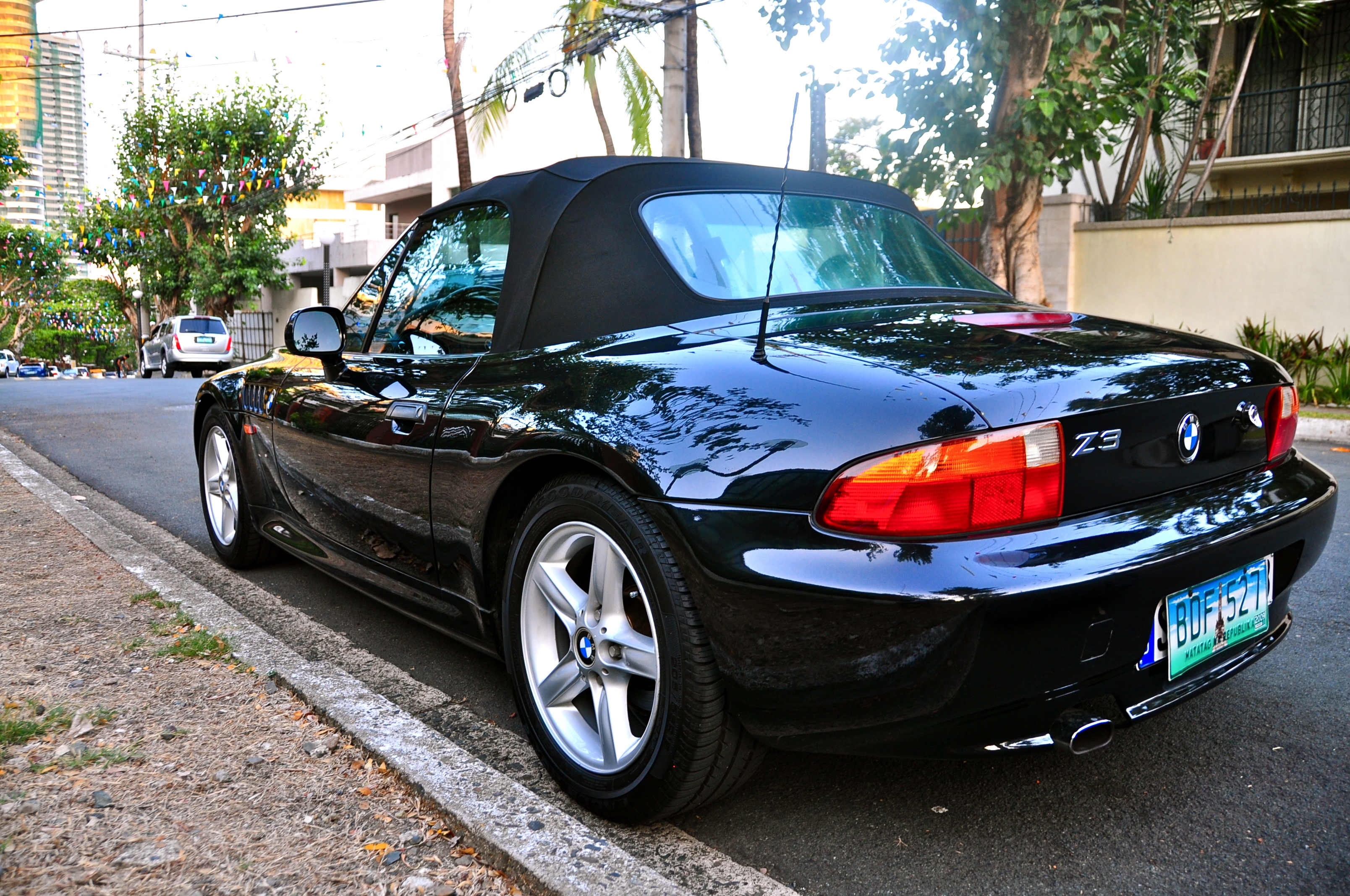 Another slaczride 1998 BMW Z3 post... - 14571753