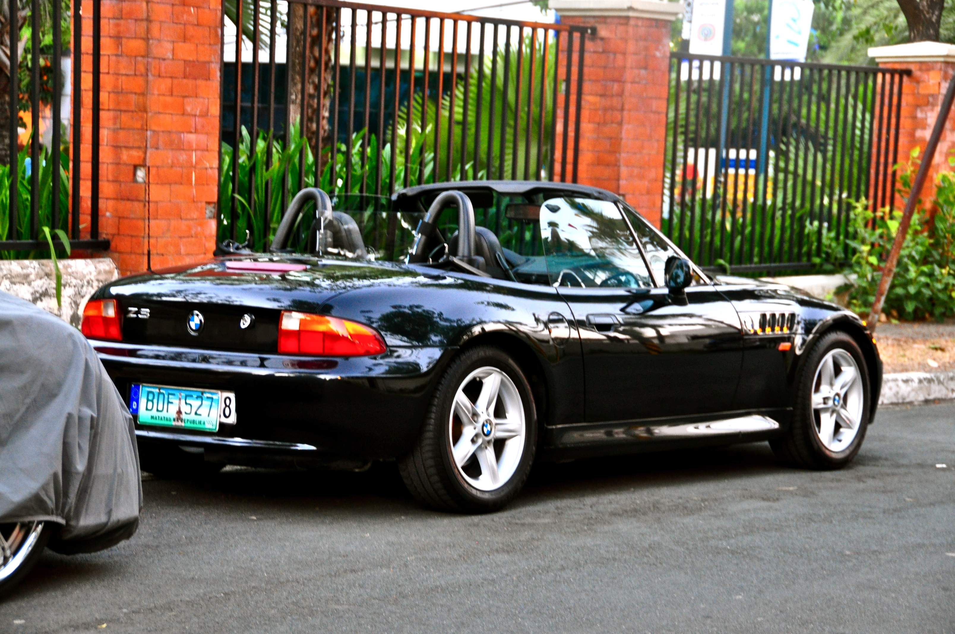 Another slaczride 1998 BMW Z3 post... - 14571754