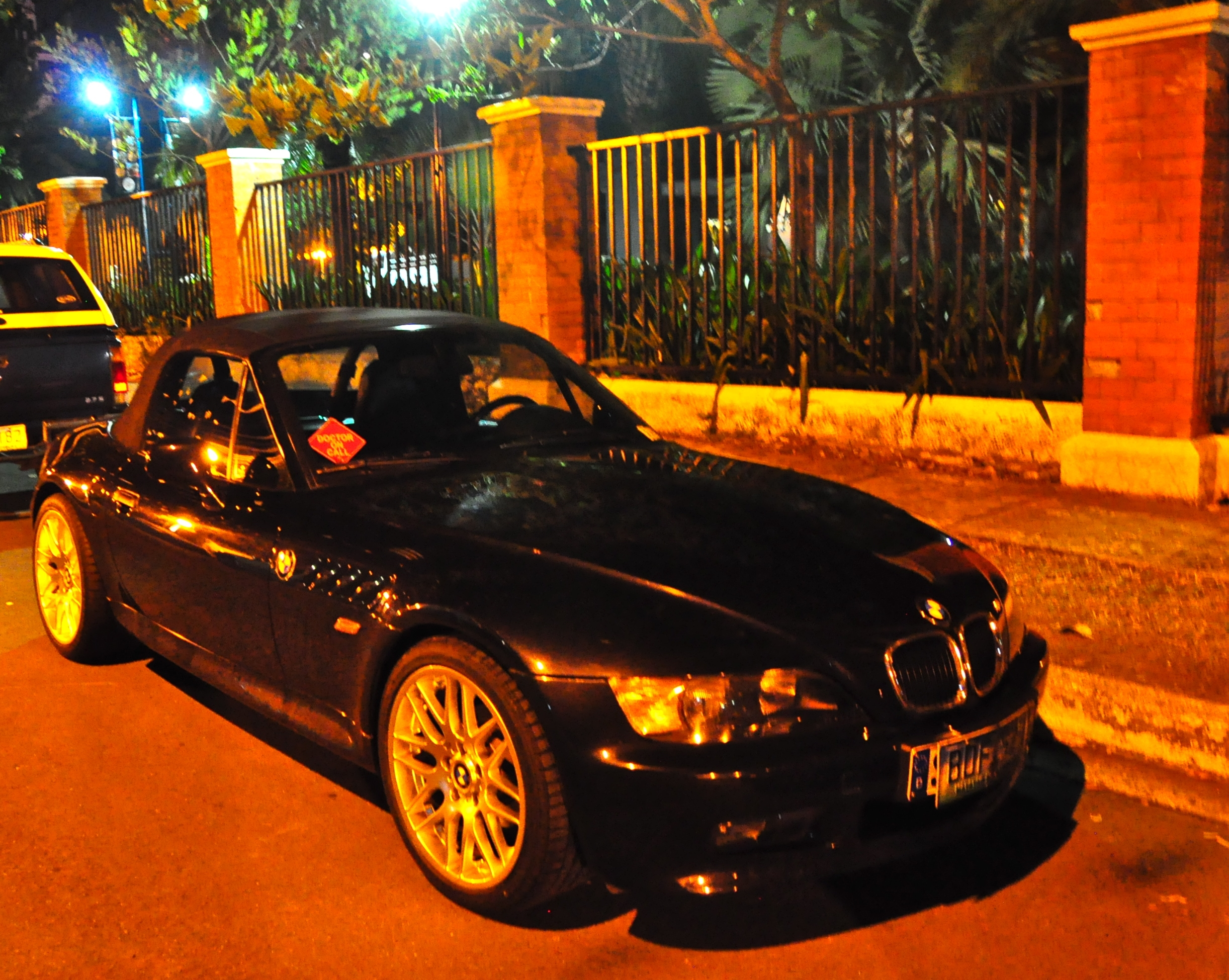 Another slaczride 1998 BMW Z3 post... - 14571760