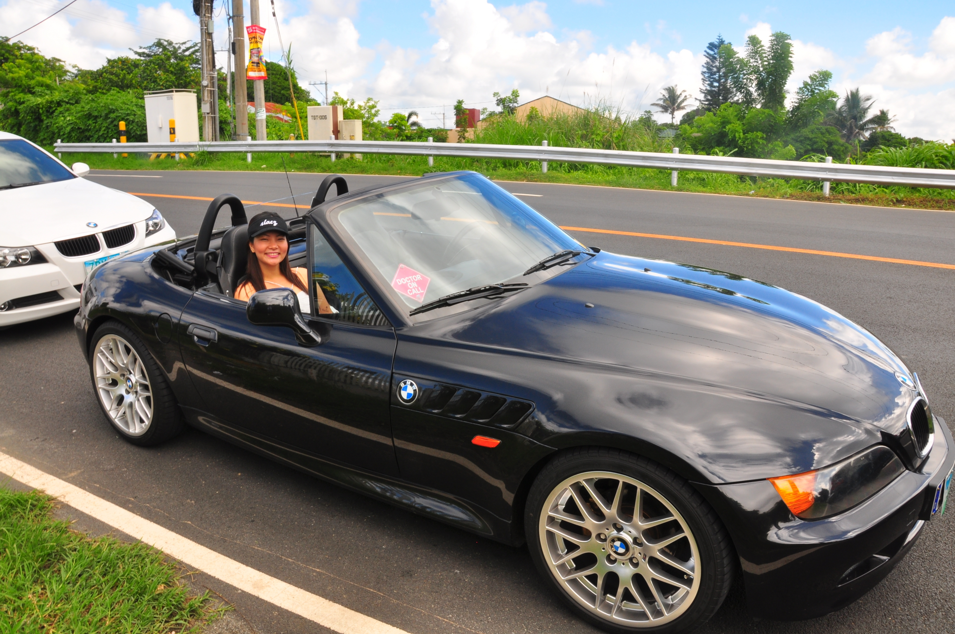 Slaczride 1998 Bmw Z3 Specs Photos Modification Info At