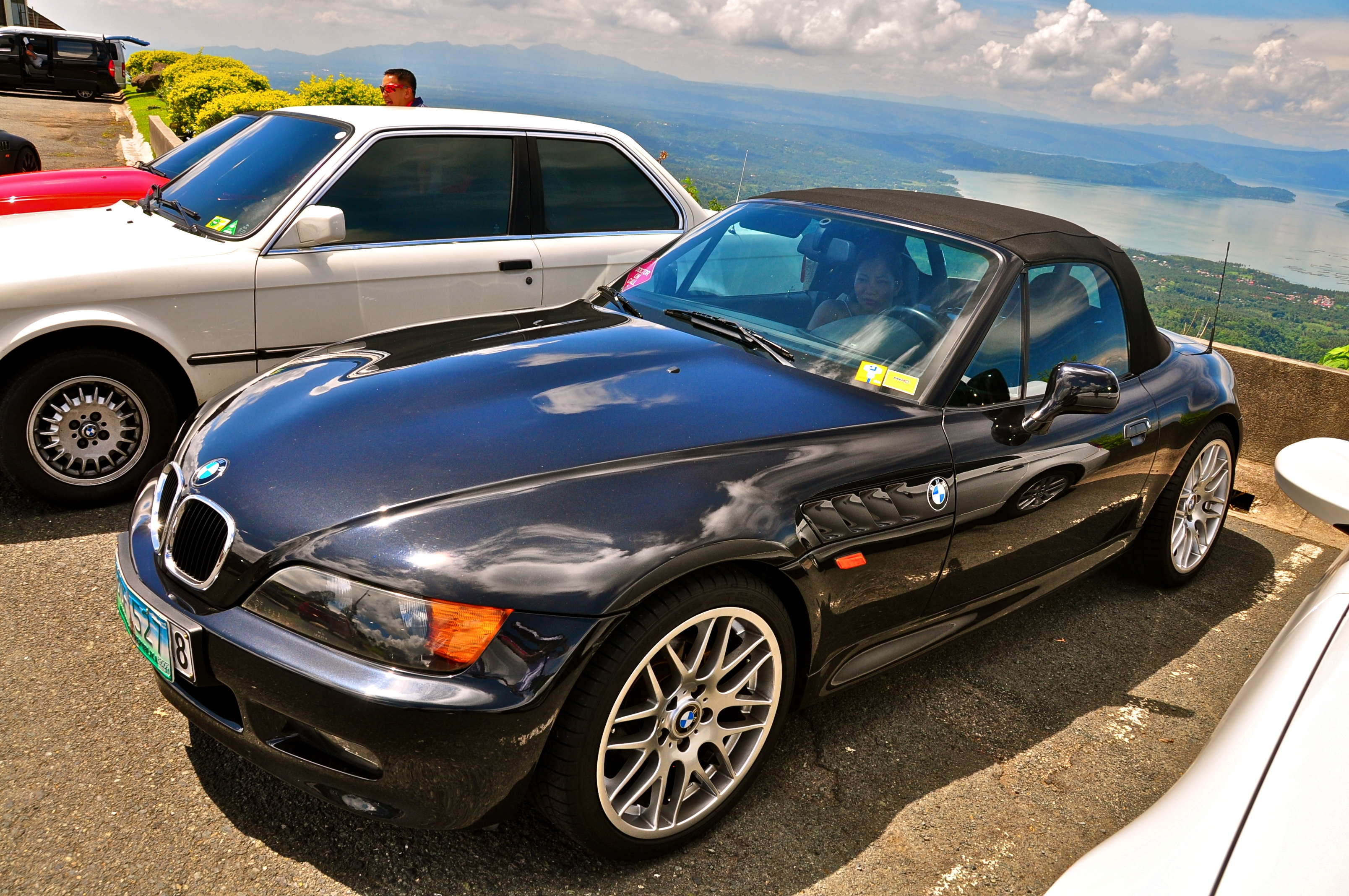Another slaczride 1998 BMW Z3 post... - 14571768