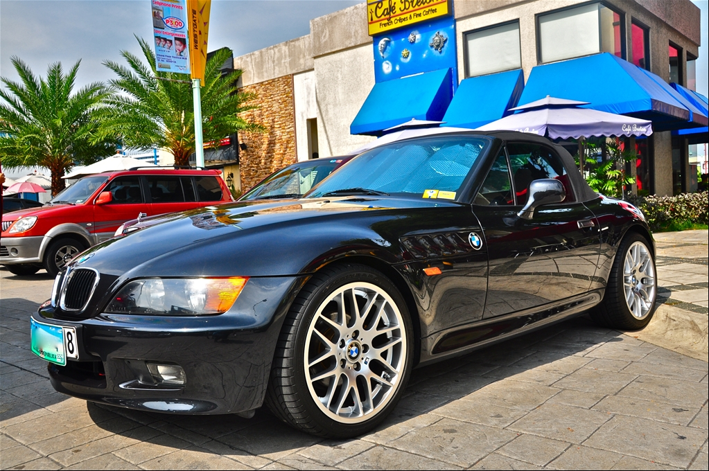 Tires And Rims Bmw Z3 Tires And Rims