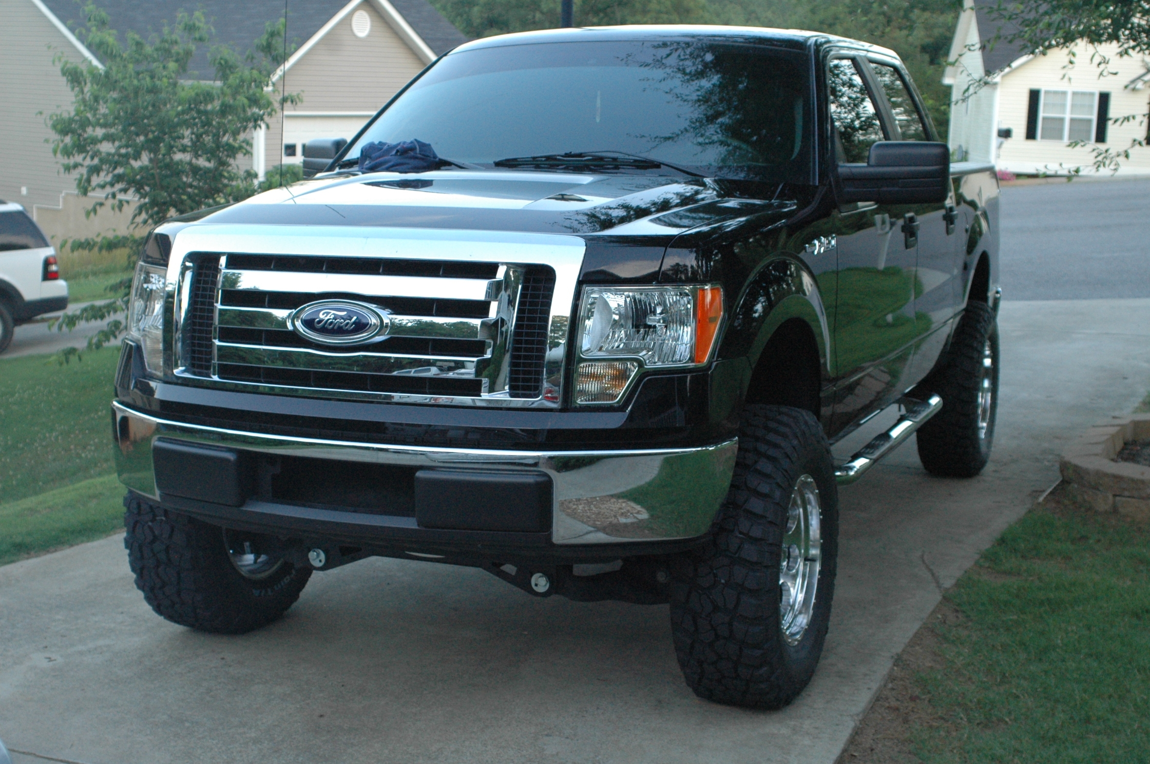 Another 04blkst 2009 Ford F150 SuperCrew Cab post... - 14569779
