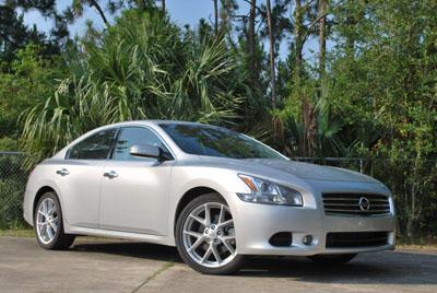 Another dstreetmaxima 2009 Nissan Maxima post... - 14572103