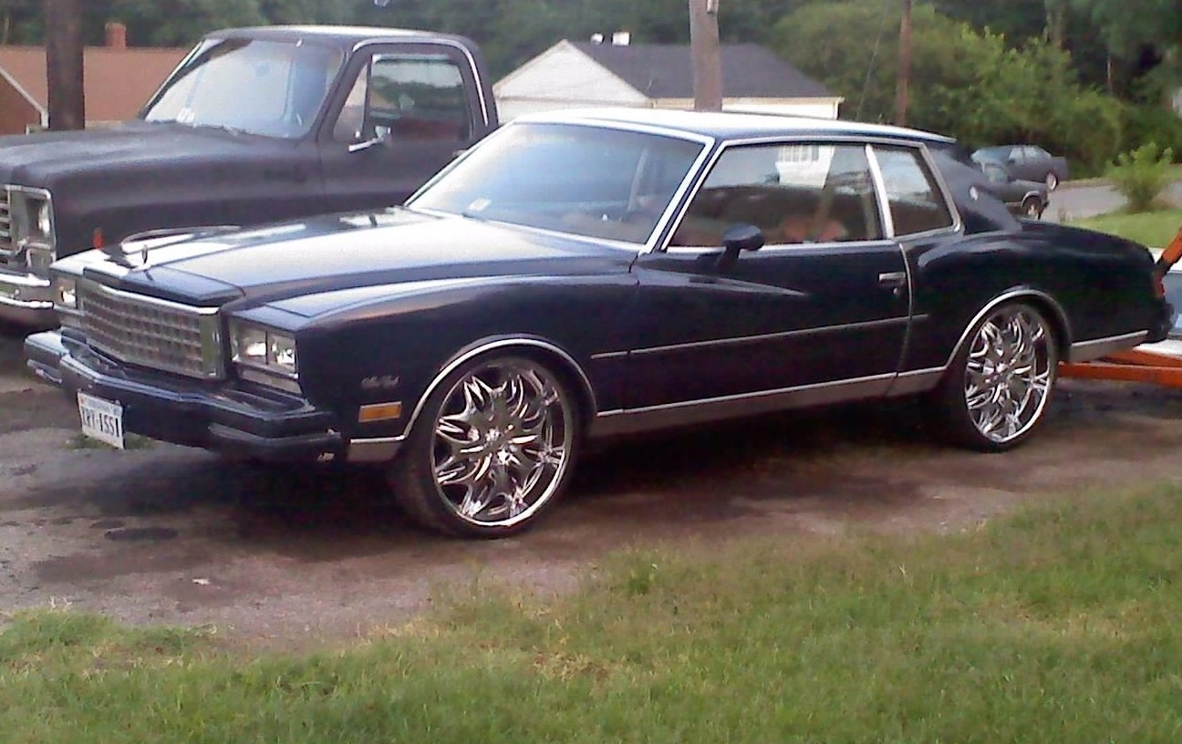 reesnoopy32 1980 chevrolet monte carlo specs photos modification info at cardomain. Black Bedroom Furniture Sets. Home Design Ideas