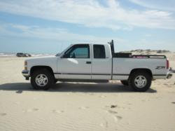 so3662 1997 Chevrolet 1500 Extended Cab