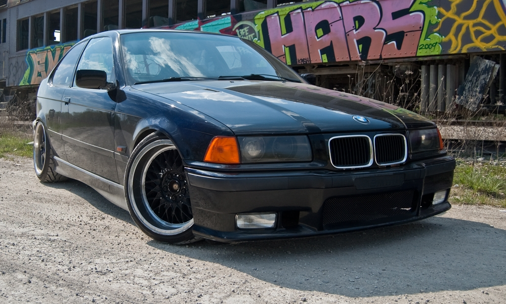Another Bluebimma 1996 BMW 3 Series post... - 14572955