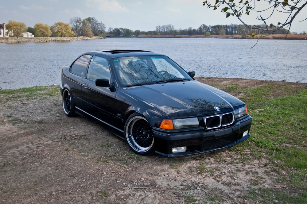 Another Bluebimma 1996 BMW 3 Series post... - 14572956