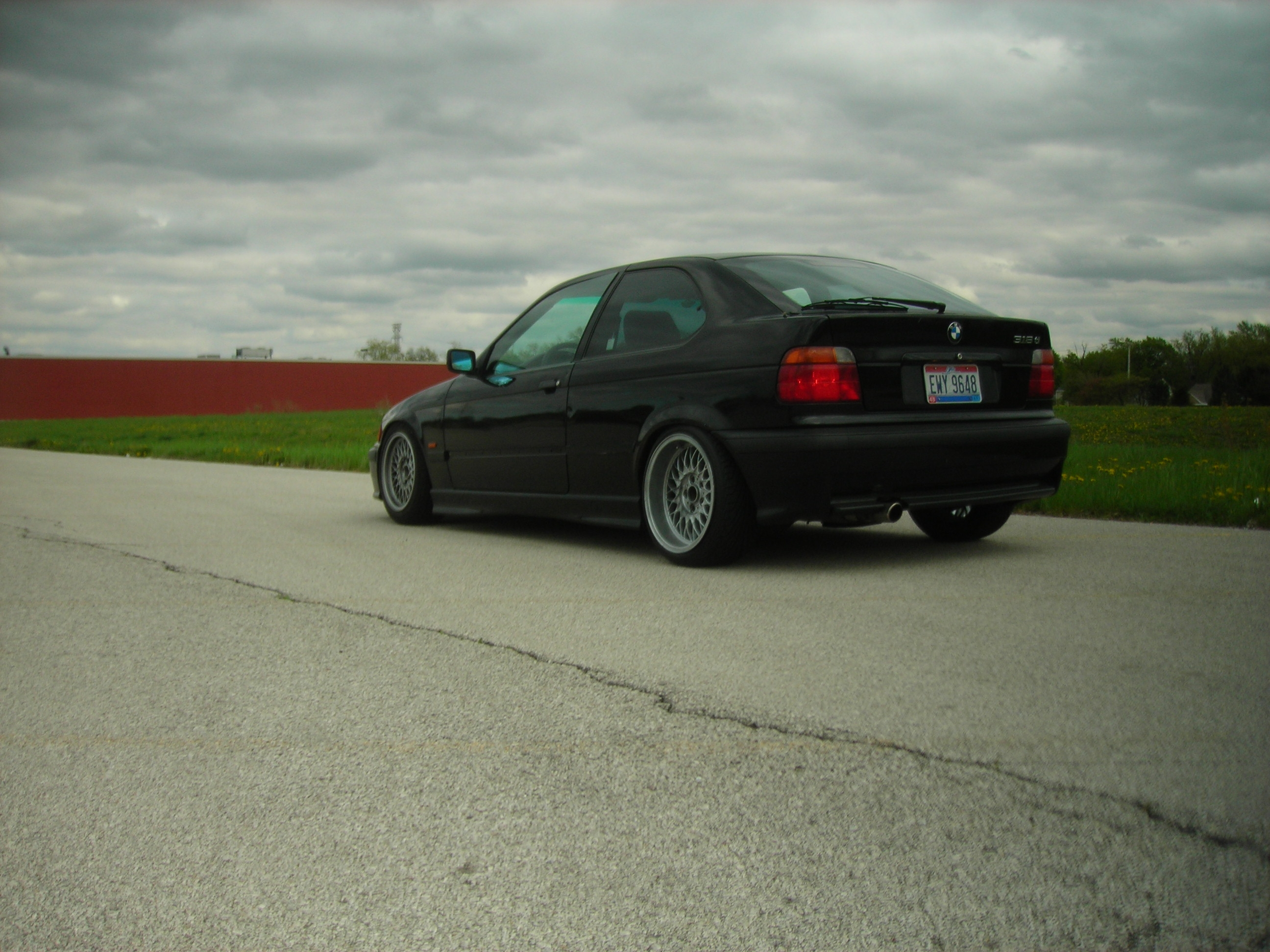 Another Bluebimma 1996 BMW 3 Series post... - 14572958