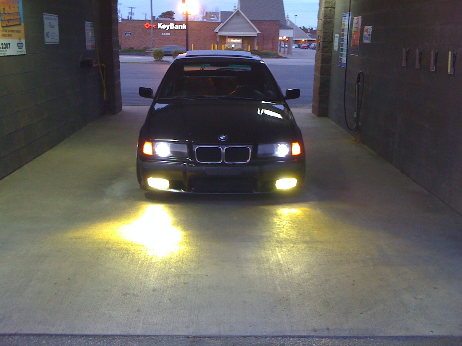 Another Bluebimma 1996 BMW 3 Series post... - 14572973