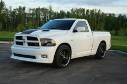Djdivines 2010 Dodge Ram 1500 Regular Cab