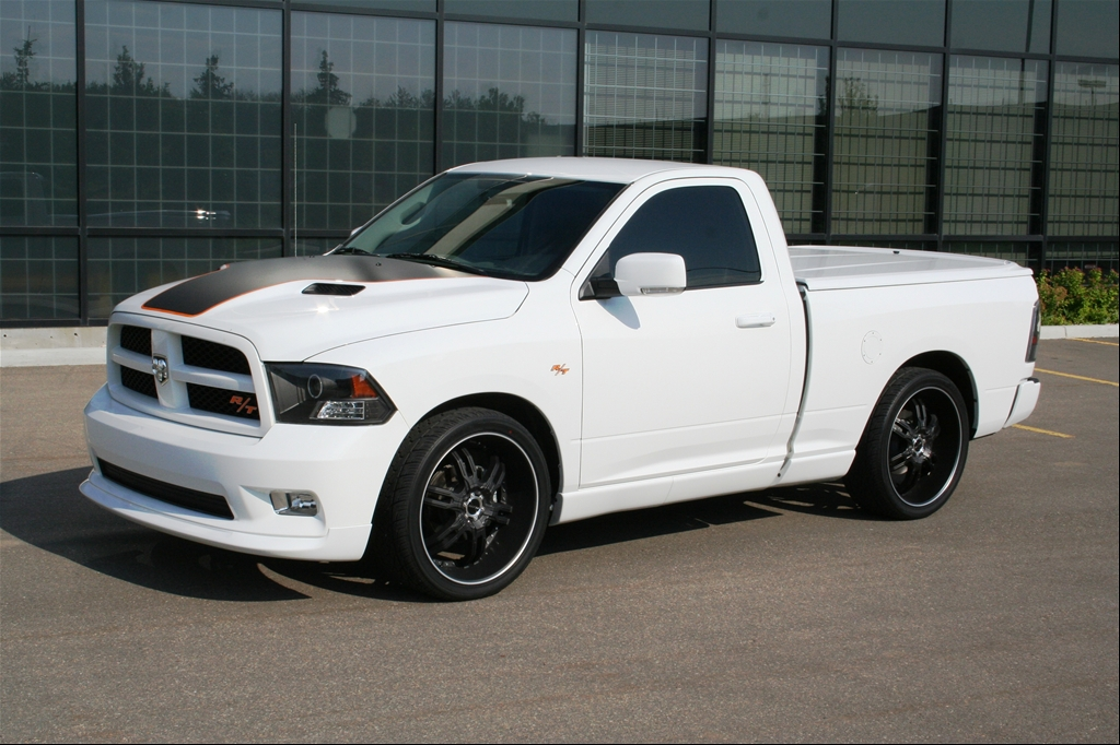 Dodge Ram 1500 2013 White 2010 Dodge Ram 1500 Regular