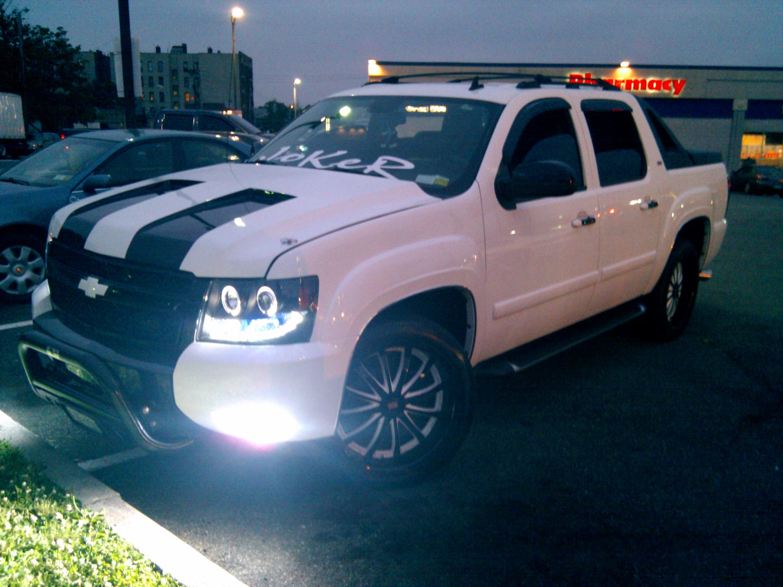 Another TonyJ691 2007 Chevrolet Avalanche post... - 14573286