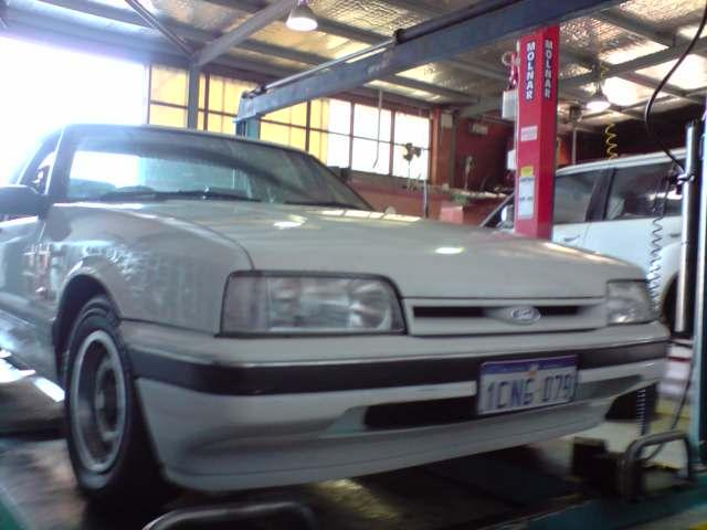Another mitch4443 1995 Ford Falcon post... - 14573552