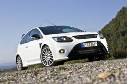 RS_Turbo2011 2011 Ford Focus