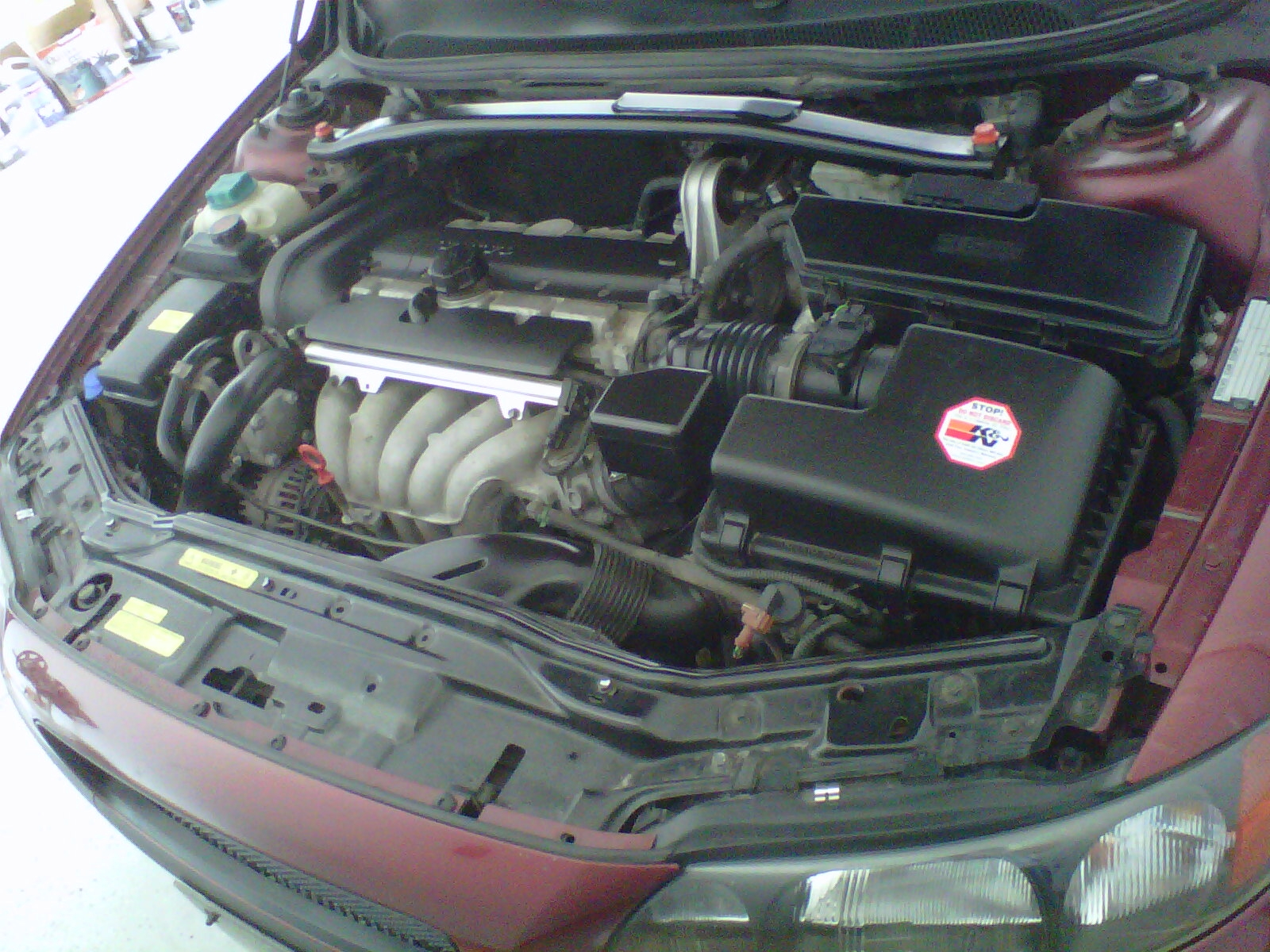 Another volvofurlife 2003 Volvo S60 post... - 14572403