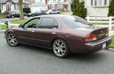 Another Maxboogie97 1997 Nissan Maxima post... - 14573910