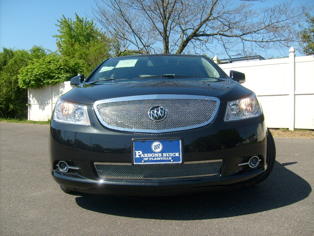 Another ParsonsBuick 2010 Buick LaCrosse post... - 14574048