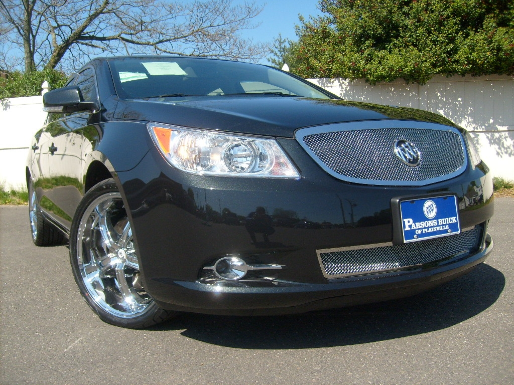 Another ParsonsBuick 2010 Buick LaCrosse post... - 14574049