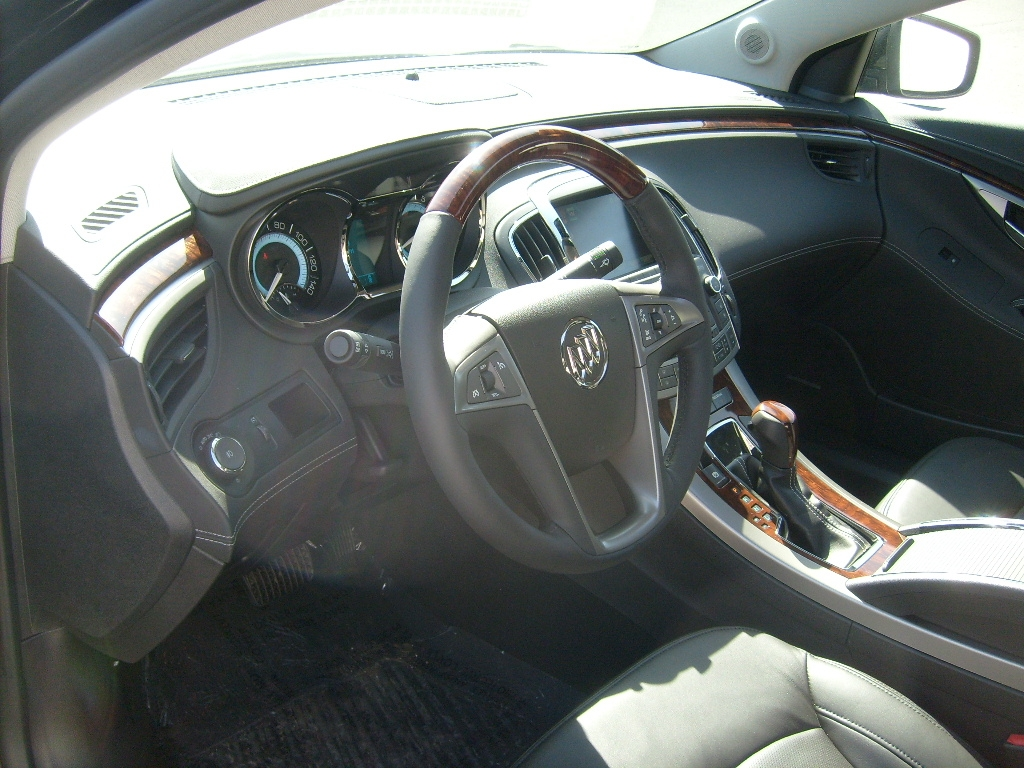 Another ParsonsBuick 2010 Buick LaCrosse post... - 14574058