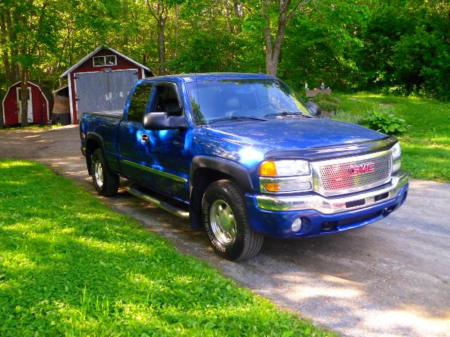 s10trucks 2003 gmc sierra 1500 extended cab specs photos. Black Bedroom Furniture Sets. Home Design Ideas