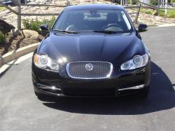 LikeThat4Yas 2010 Jaguar XJ Series