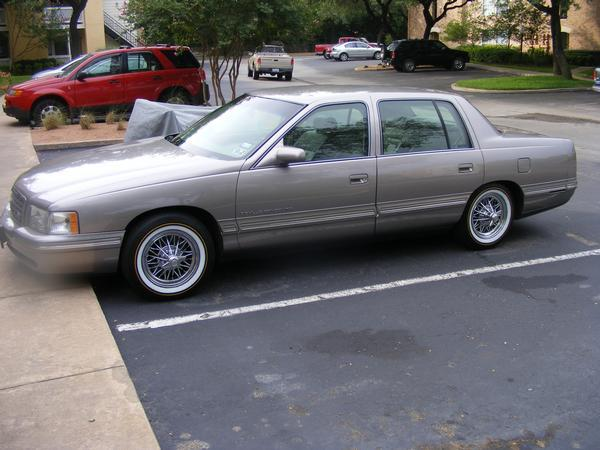 Another losthaking1 1993 Cadillac Concours post... - 14574639