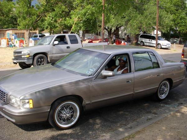 Another losthaking1 1993 Cadillac Concours post... - 14574641