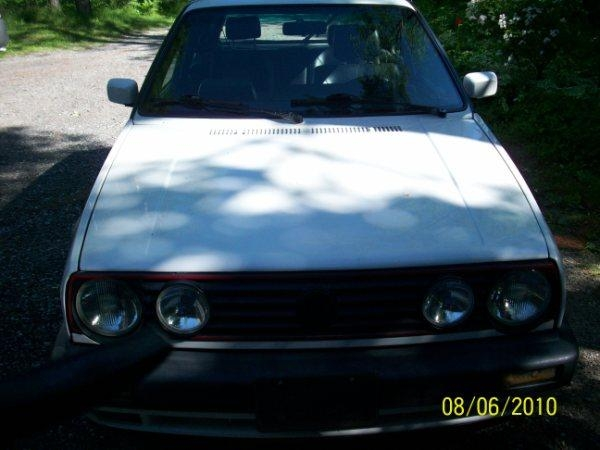 Another A-to-the-K 1992 Volkswagen GTI post... - 14572590