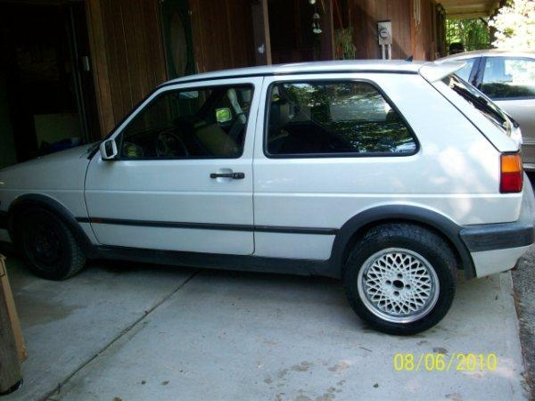 Another A-to-the-K 1992 Volkswagen GTI post... - 14572591