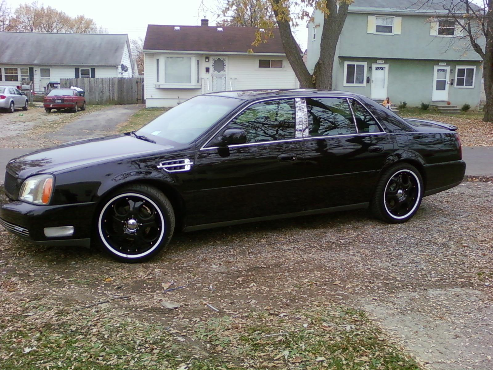 skool b 2002 cadillac devilledhs sedan 4d specs photos. Cars Review. Best American Auto & Cars Review