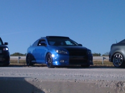 RS1159 2006 Scion tC