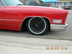 8OFIVENs 1967 Cadillac DeVille