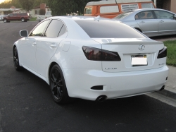 maslak_xbs 2008 Lexus IS