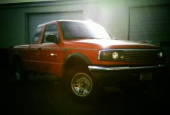 red94rangers 1994 Ford Ranger Super Cab