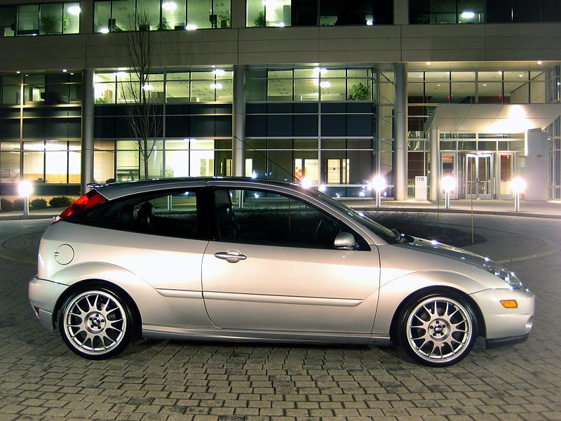 kzone86's 2004 Ford Focus