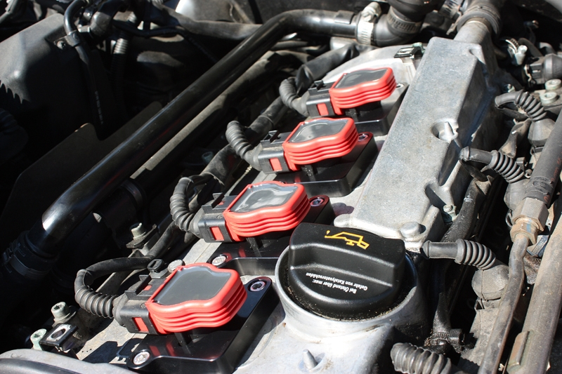 2 0 Tfsi Coil Packs On A 1 8t Page 2 Audi Sport Net