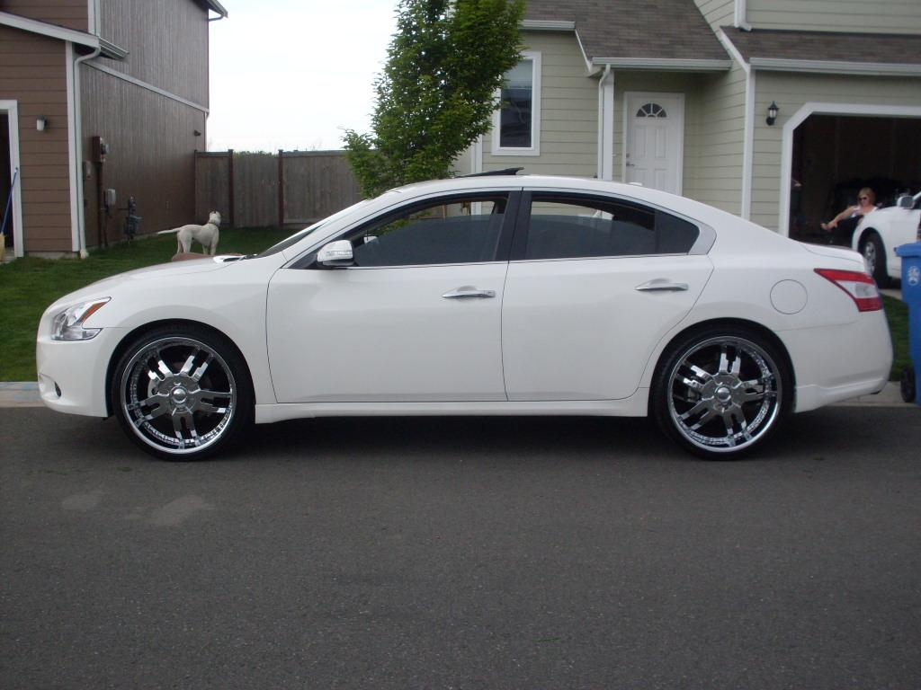 Another TJmaxima 2010 Nissan Maxima post... - 14578941