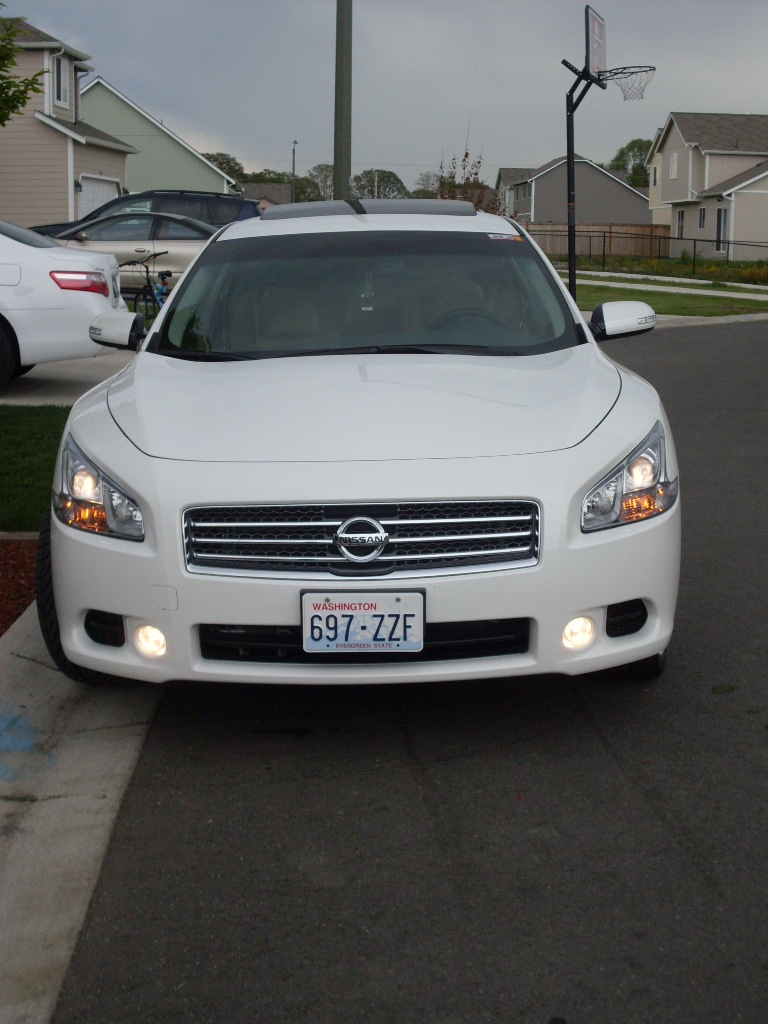 Another TJmaxima 2010 Nissan Maxima post... - 14578942