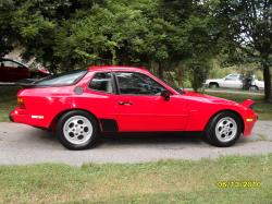 chud98s 1987 Porsche 944